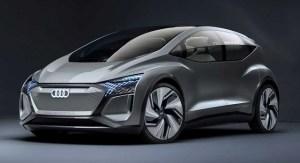 Audi A2 s-ar putea întoarce într-o versiune modernă, 100% electrică