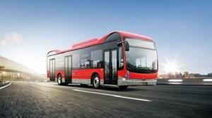 Gigantul chinez BYD a vândut prima flotă în România: 9 autobuze electrice, la Buzău
