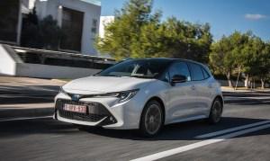 Cel mai vândut automobil din lume este un model japonez