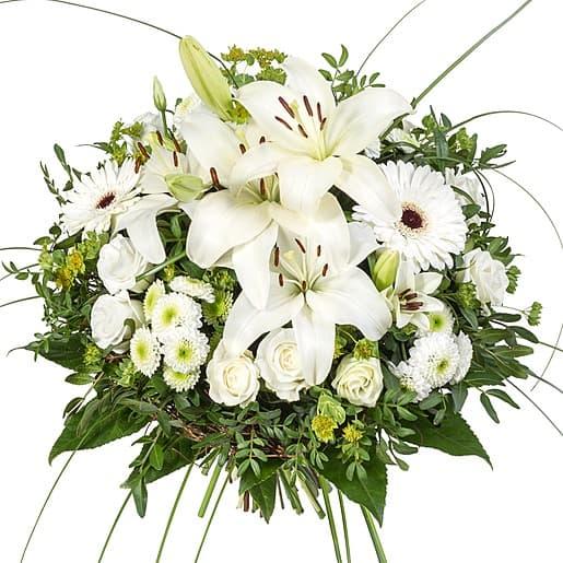 Blumenstrau allegra  24blooms