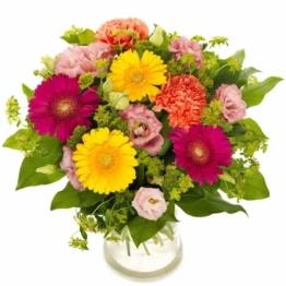 10 Shops  Geburtstagsblumen verschicken Blumen zum