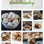Healthy Holiday Cookie Roundup