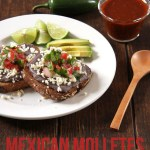 Fiesta Fridays: Molletes