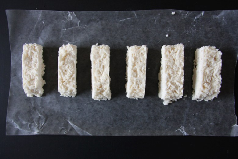 Triple Coconut Bars I 24 Carrot Life