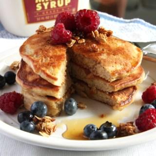 ProCakes Protein Pancakes