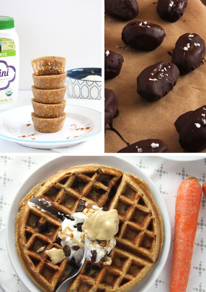 Reader Favorites // Best of Winter 2015 // 24 Carrot Life