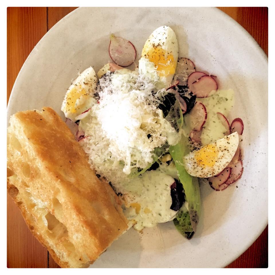Portland Eats - Sweedeedee // 24 Carrot Life