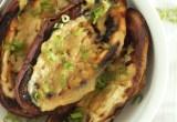 Miso Baked Yams // 24 Carrot Life #healthy #glutenfree