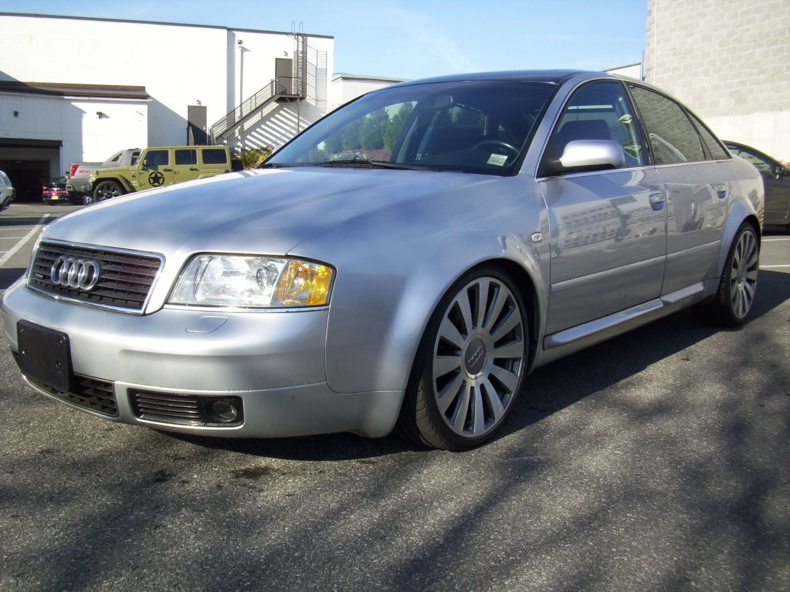 hight resolution of awesome 2001 audi a6 base sedan 4 door 2001 audi a6 quattro base sedan 4 door 4 2l 2017 2018