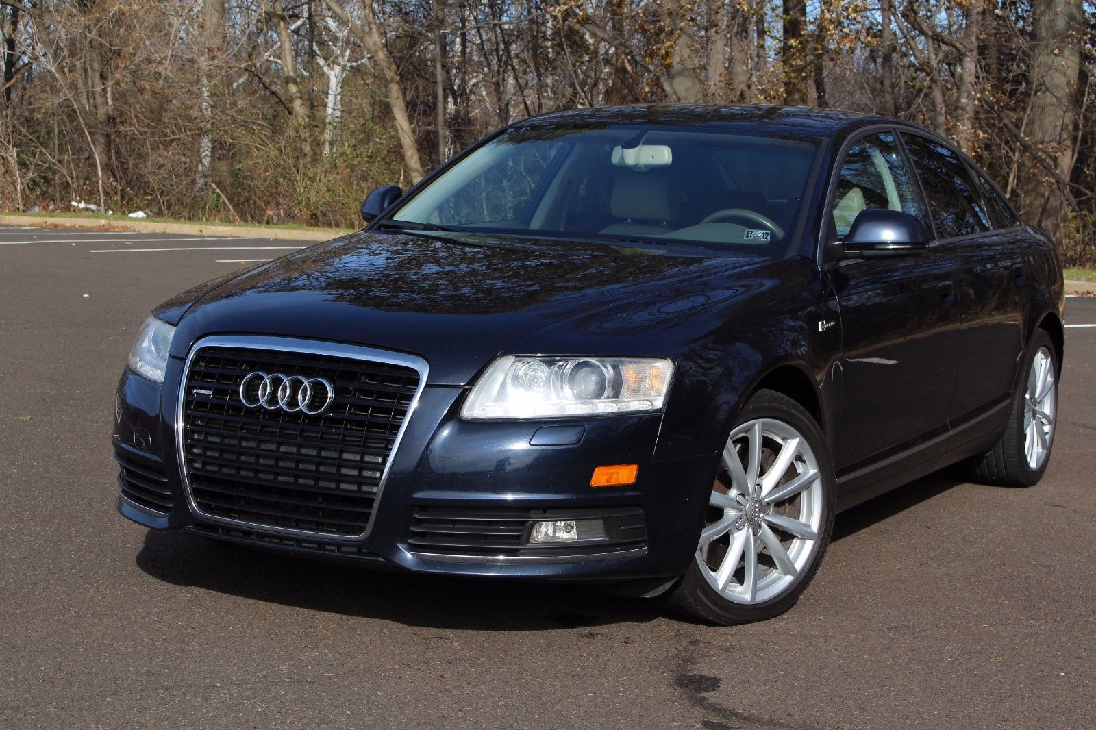 hight resolution of awesome 2010 audi a6 4dr sedan quattro 3 0t prestige 2010 audi a6 quattro 3 0t prestige navigation clean carfax no reserve 2018 2019