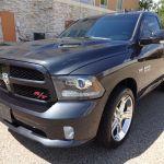 2014 Dodge Ram 1500 R T 2014 Ram 1500 R T Regular Cab 5 7l Hemi V8 Engine Navigation Backup Camera 2018 24carshop Com