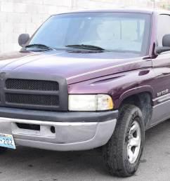 awesome 2001 dodge ram 1500 slt lariat dodge ram 1500 extended cab 4 door 2001 laramie 5 9 slt pickup truck 2018 2019 [ 1500 x 912 Pixel ]