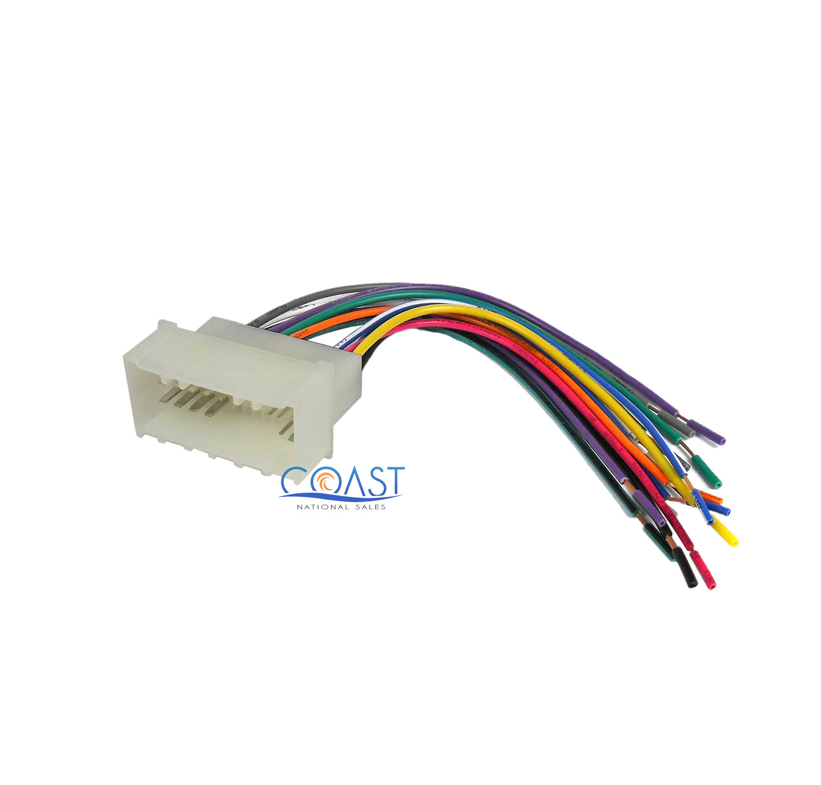 hight resolution of amazing car radio stereo wiring harness for aftermarket radio for 2006 up hyundai kia 2018 2019
