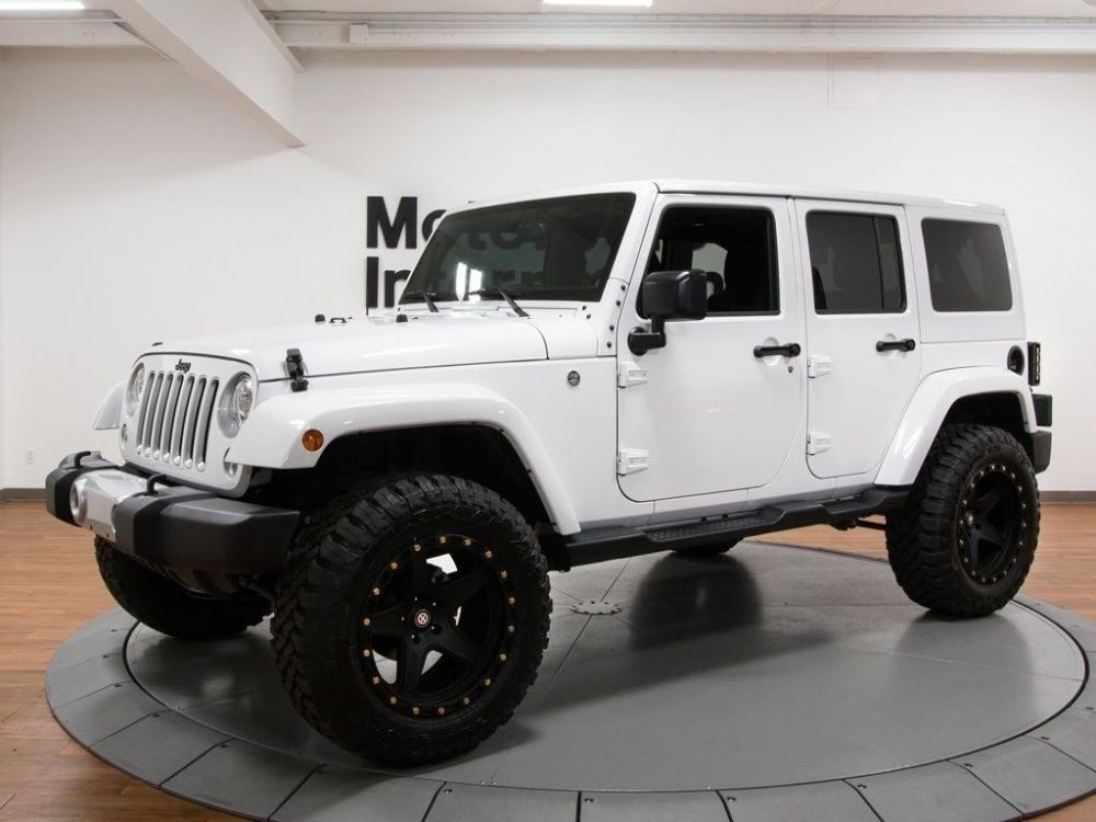 medium resolution of amazing 2017 jeep wrangler unlimited ozark mountain edition 2017 jeep wrangler unlimited ozark mountain edition 10300 miles bright white cle 2018 2019