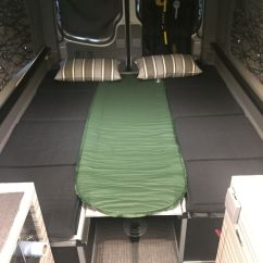 Swivel Chair Mercedes Sprinter Japanese Dining Amazing 2015 Benz Van