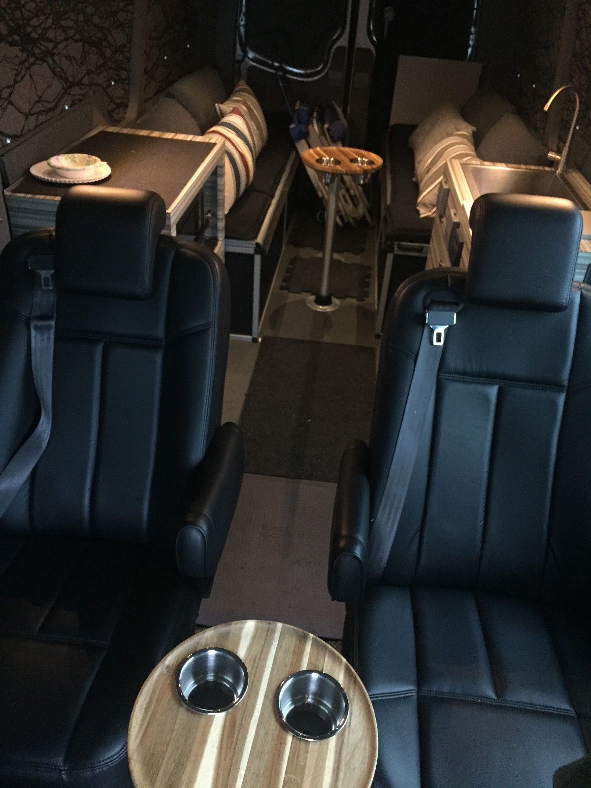 swivel chair mercedes sprinter banquet cover amazing 2015 benz van