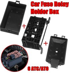 awesome autos relay fuse box 6 relay 5 road compartment insurance car insurance holder 2017  [ 1200 x 1200 Pixel ]