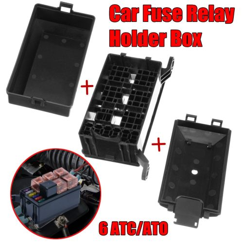 small resolution of awesome autos relay fuse box 6 relay 5 road compartment insurance car insurance holder 2017