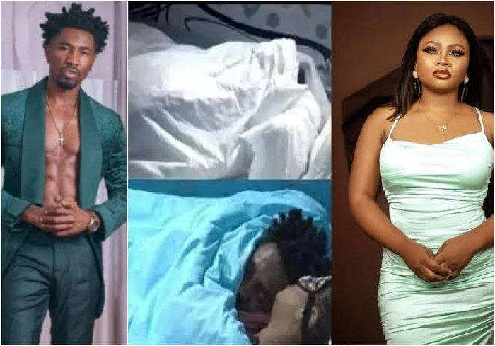 BE SINCERE!! Would You Allow Your Girlfriend or Wife Participate In The Big Brother Naija Reality Show?