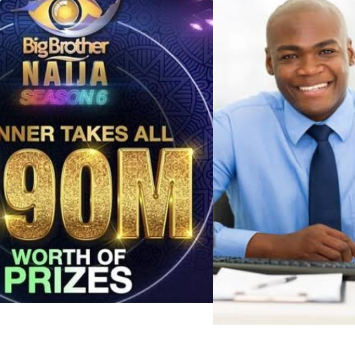 CHOOSE ONE!! Job Of 250K Monthly or Join Big Brother Naija ...