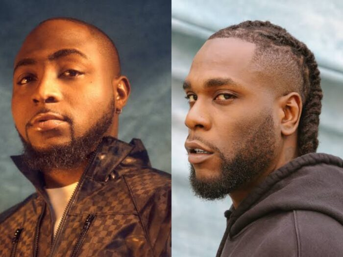 Davido Made Burna Boy Become A Better Person – How True Is This Statement? Is Burna An Ingrate?