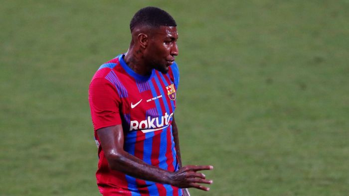 TRANSFER NEWS!! Tottenham Are Planning To Capture This Barcelona Defender
