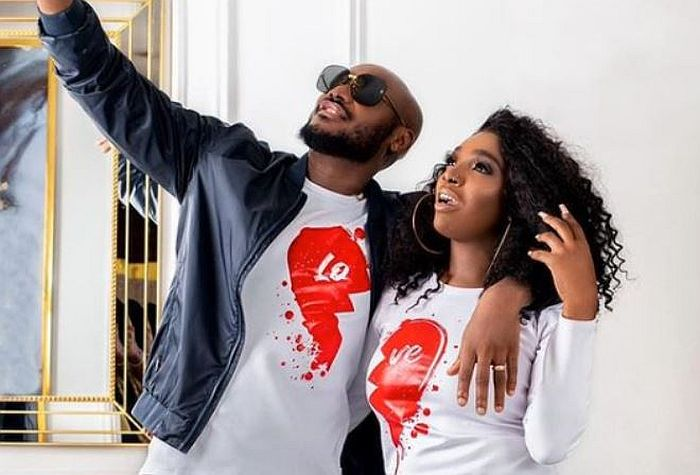 2Baba Finally Reacts To Cheating Allegation Leveled Against Him By Wife, Annie