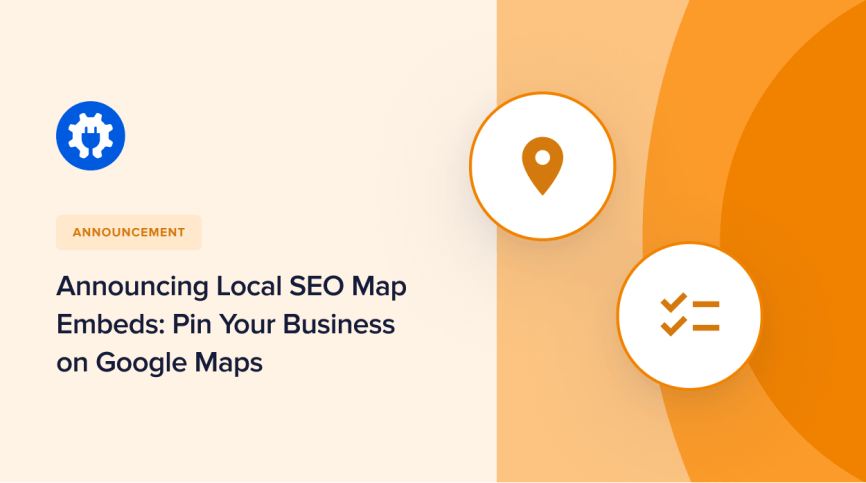 Announcing Local SEO Map Embeds: Pin Your Business on Google Maps