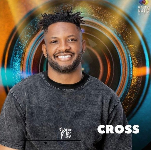 BBNaija: Pere Is A Cool Guy, He's Just Misunderstood – Cross