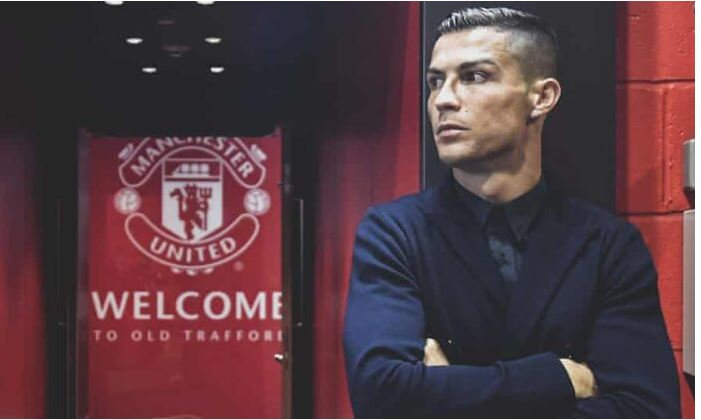 Carragher Gives Reasons Why Ronaldo Will Have Negative Effect On Man Utd
