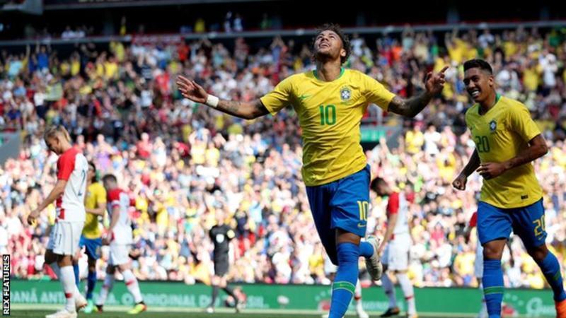 I Deserve More Respect From You All – Neymar Tells Brazil Fans