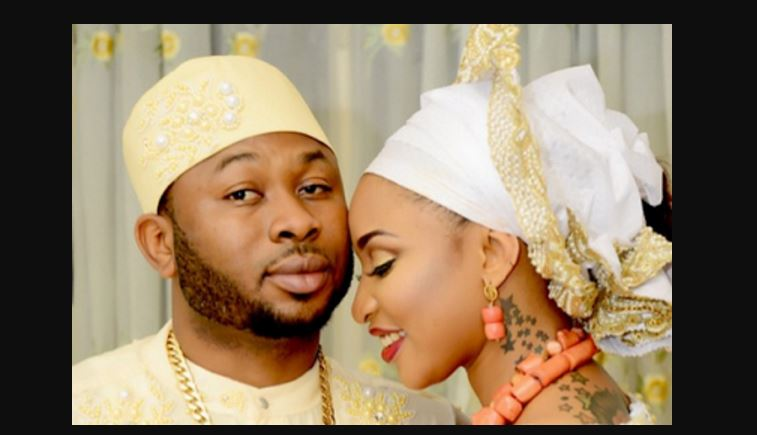 I Would Have Killed Churchill With 'Rat Poison' If We Were Not Divorced -Tonto Dikeh Exposed