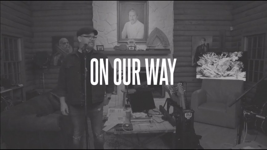 """MercyMe Releases """"On Our Way"""" Cabin Sessions Video Download"""