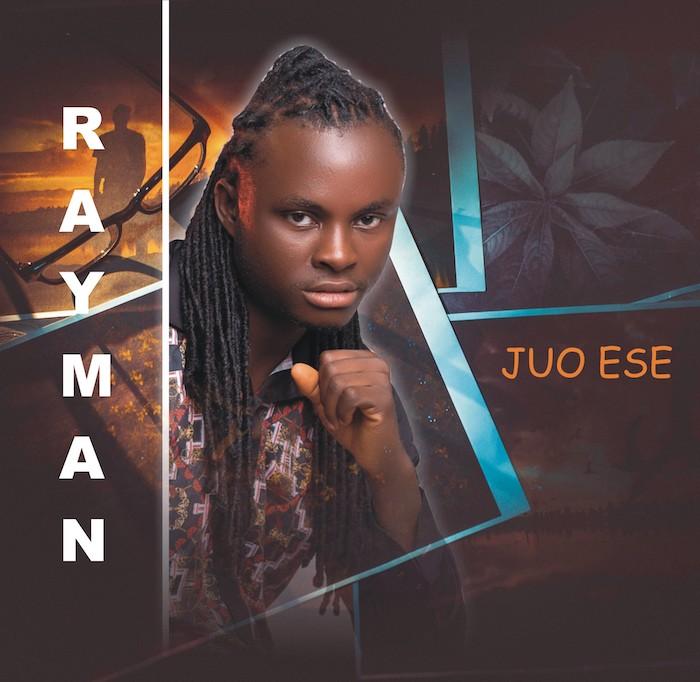 [Music] Rayman – Juo Ese