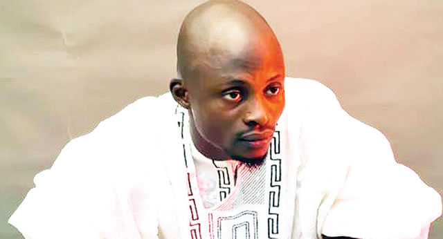 My Colleagues Are Suffering And Living Fake Lives On Social Media – Actor Jigan Babaoja