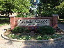 Scholarships and Grants at Marietta College in USA 2021/2022
