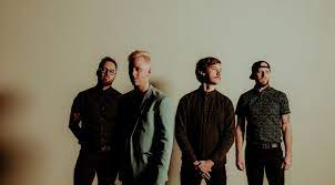 """The Color Releases New Song """"Stranger"""" Download Mp3, Lyrics"""