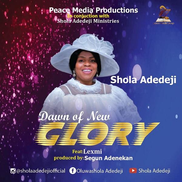 [Video] Dawn Of New Glory – Shola Adedeji