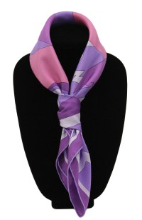 Lifestyle Thursdays: Styling with Scarves  Luxury 24-7