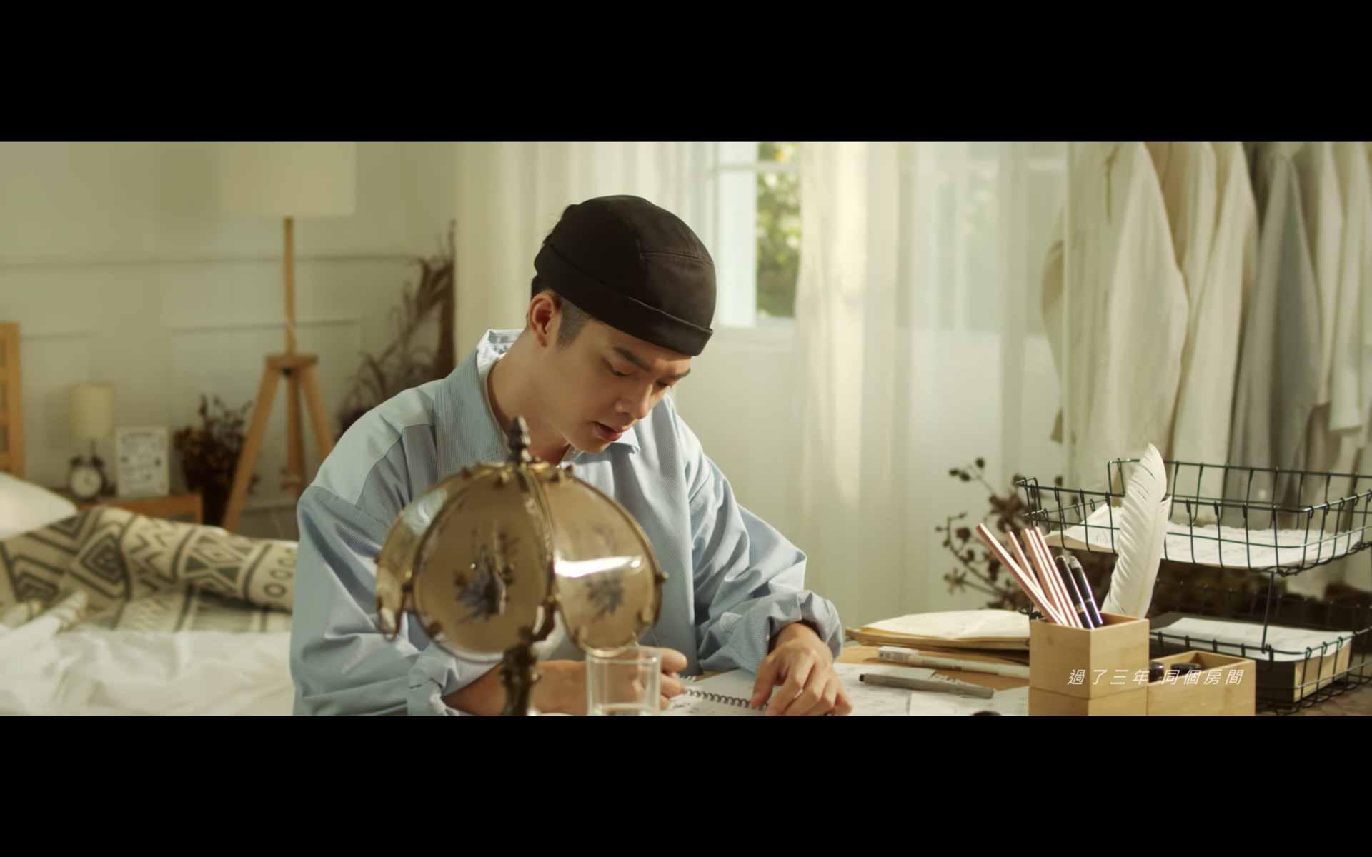 JIMBo曾柏鈞【下毒Drug】Official Music Video