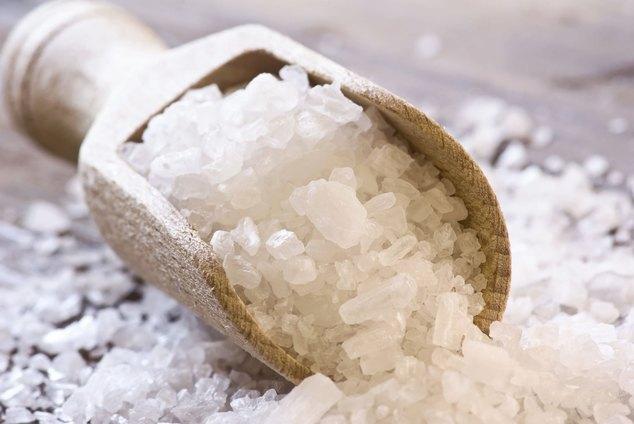 Miere și sare pentru tratamentul varicelor