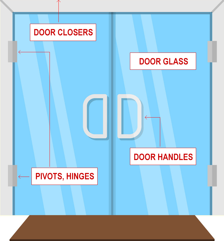 Door Repair Austin TX