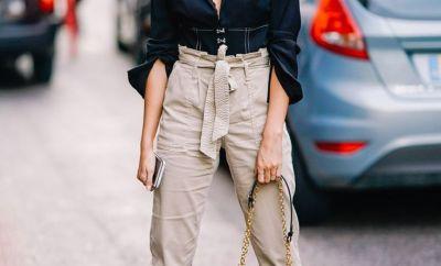 Pantaloni dama 2019 2020