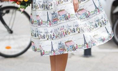 Midi skirts 2019 2020