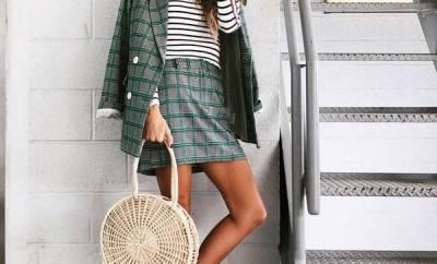 Summer 2019 2020 Fashion Trends