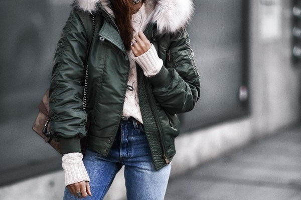 Outfits With Jackets 2019-2020: What Women's Jackets Will Be Fashionable in The New Season