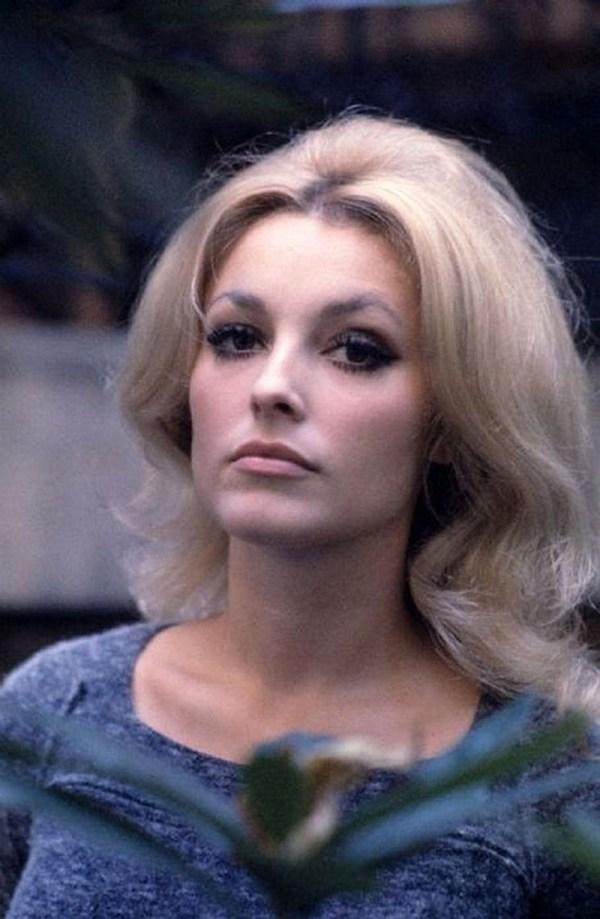 Sharon Tate Actress