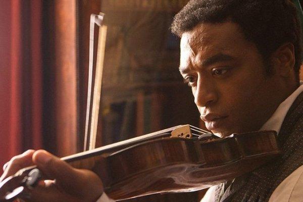 《自由之心》:Solomon Northup的小提琴意象