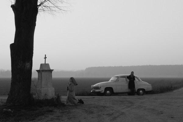 當代黑白電影#3