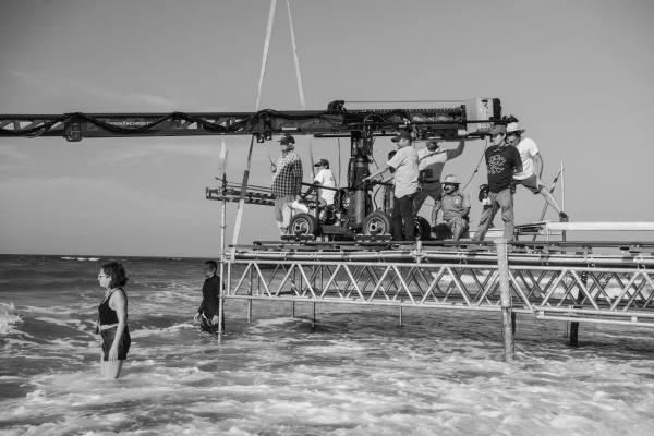 《羅馬》令人震撼的海灘場景是如何拍攝而成的?